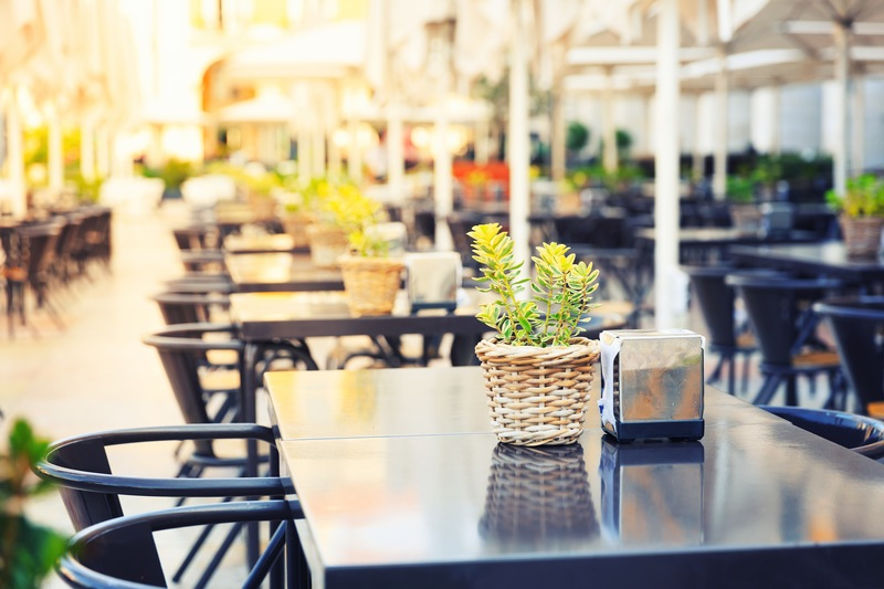Finding a Commercial Contractor for Your Florida Restaurant