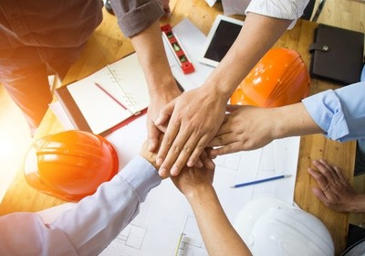 Building for Success: Ensuring a Smooth Construction Project