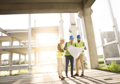 How To Choose The Right General Contractors in Daytona Beach For Your Project